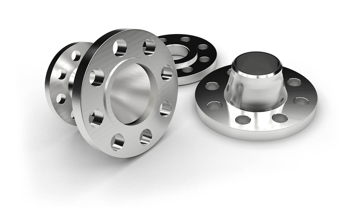 Flanges & Flanged Fittings manufacturer and supplier in bangalore