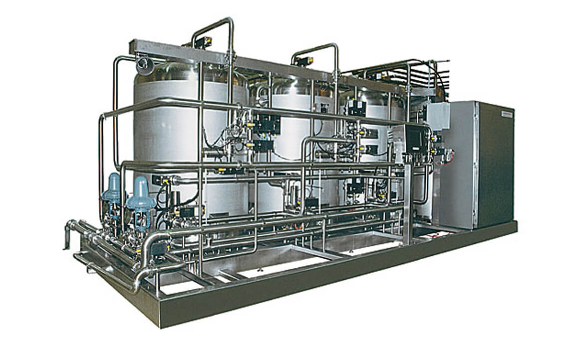Food Processing Plants & Machinery manufacturer and supplier in bangalore