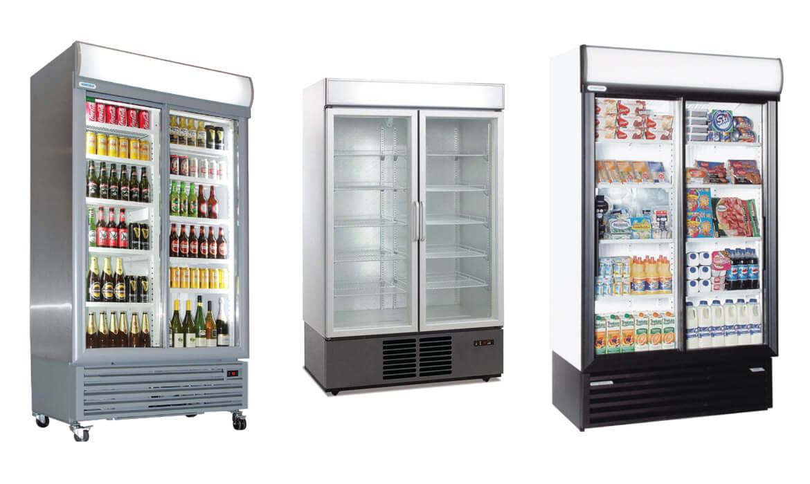 Freezers, Refrigerators & Chillers manufacturer and supplier in Bangalore