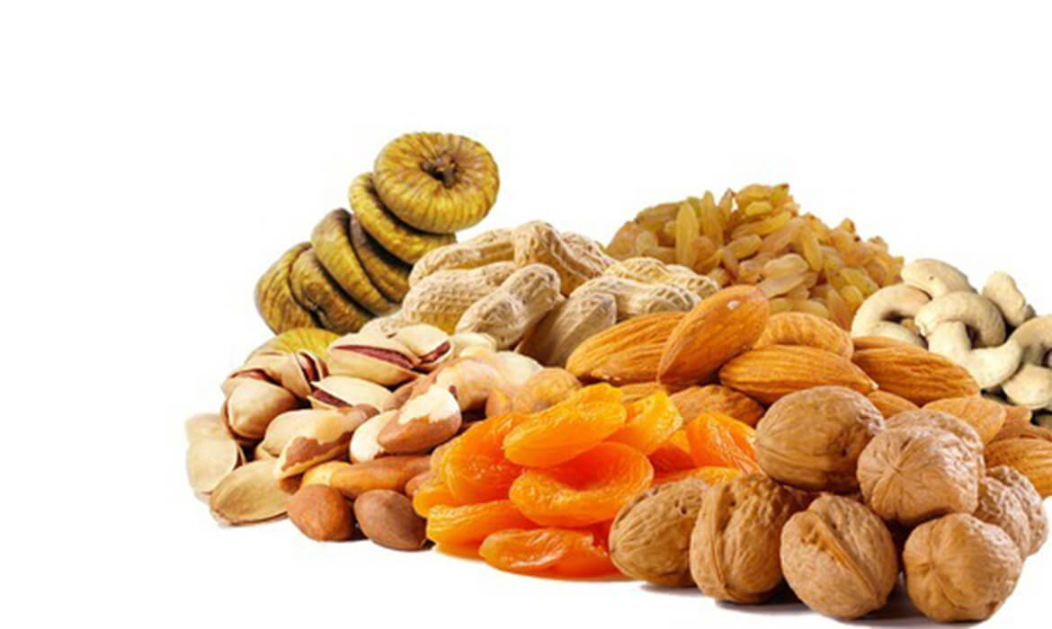 Fresh, Dried & Preserved Fruits Manufacturer and Supplier in Bangalore