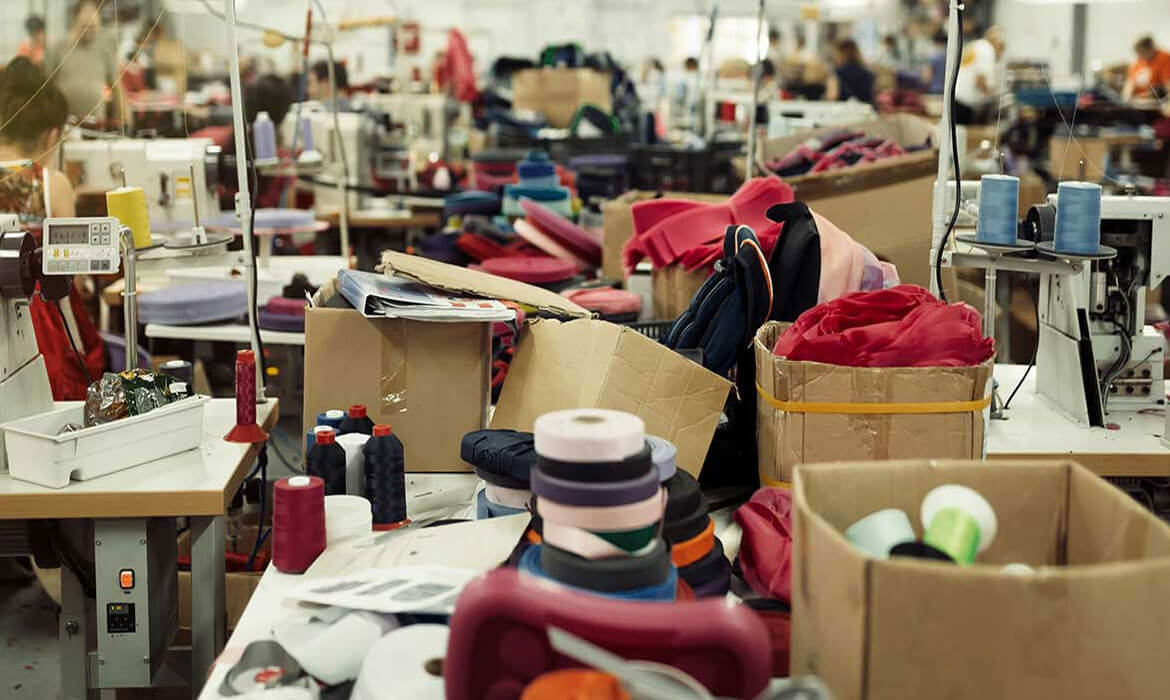 Garments & Textiles Job Work Manufacturer and supplier in bangalore