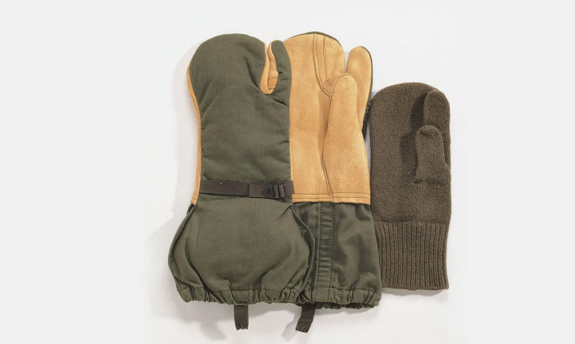 Gloves & Mittens Manufacturer and supplier in Bangalore