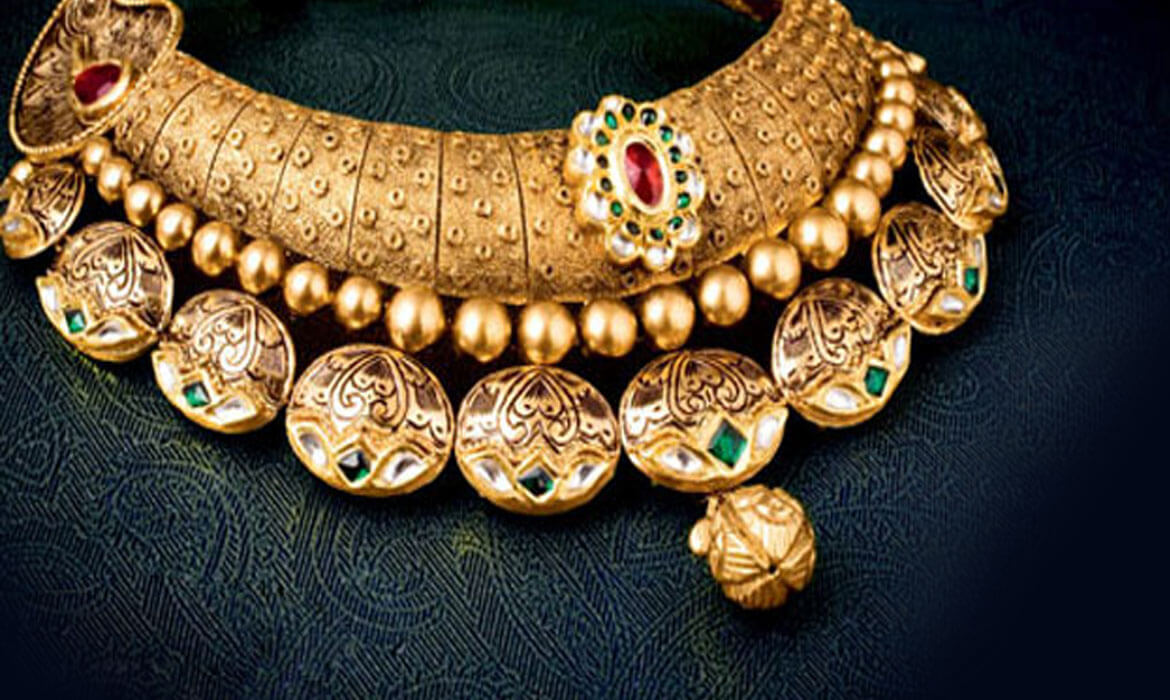 Gold & Gold Jewellery Manufacturer and supplier in bangalore