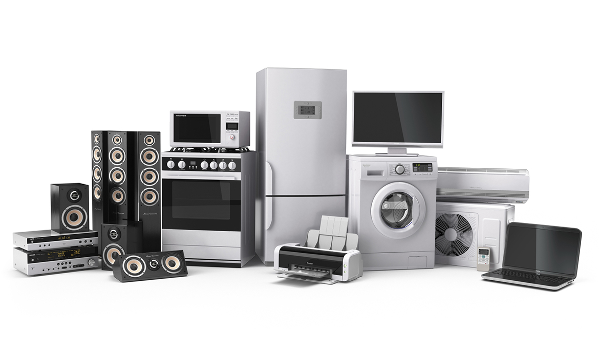 Home Appliances & Machines in Bangalore