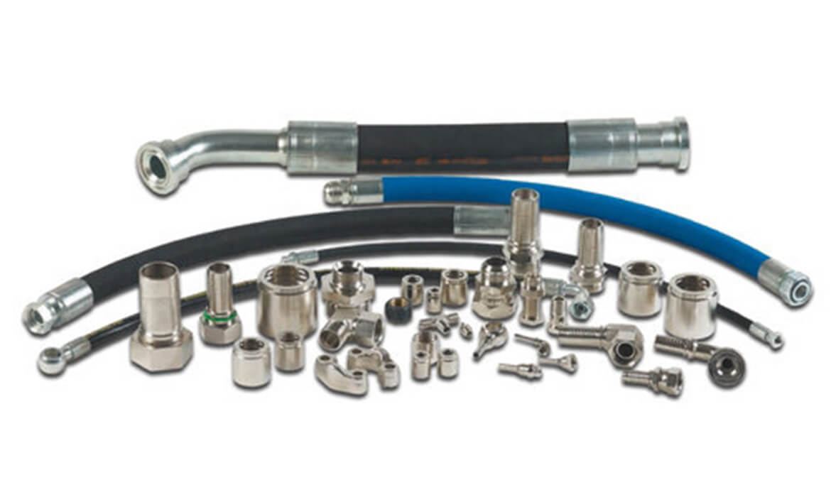 Hoses & Hose Fittings Manufacturer and supplier in bangalore