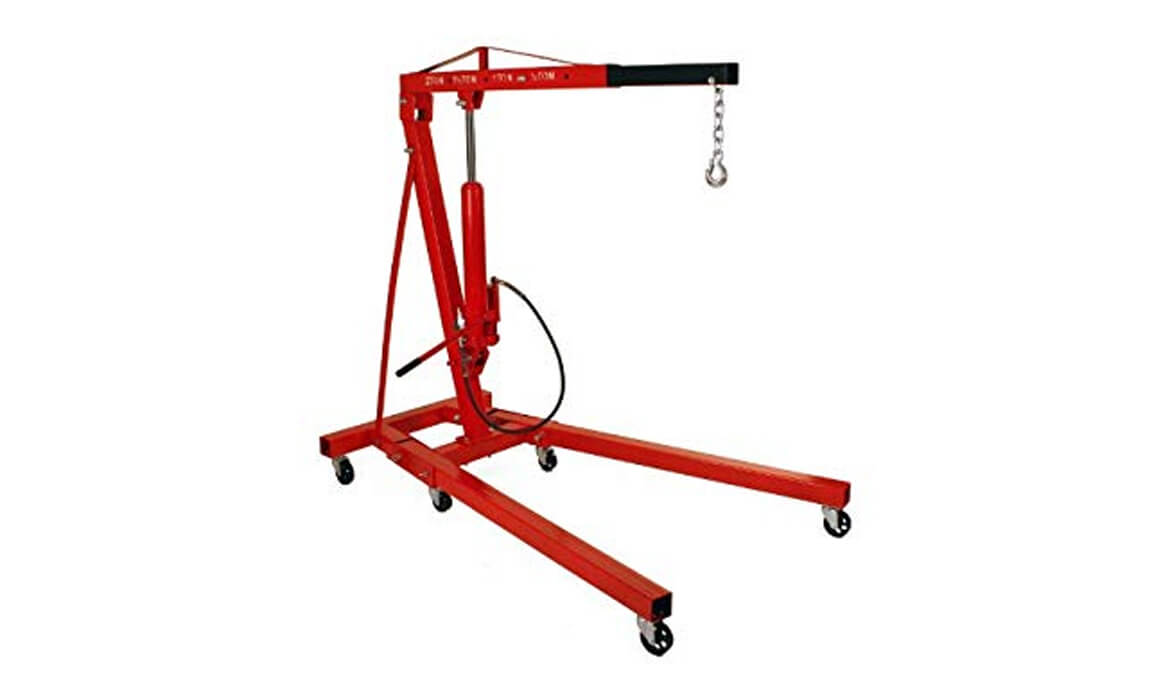 Hydraulic Jacks, Lifts & Winches manufacturer and supplier in bangalore