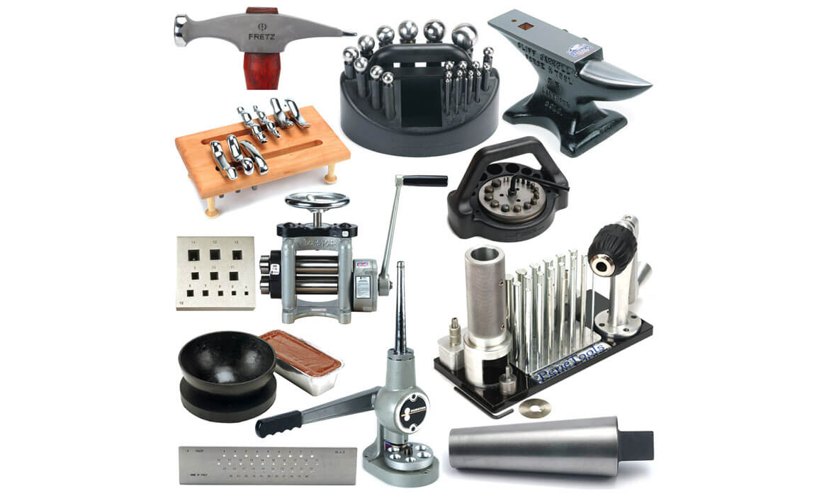 Jewellery Making Tools & Machines Manufacturer and supplier in Bangalore