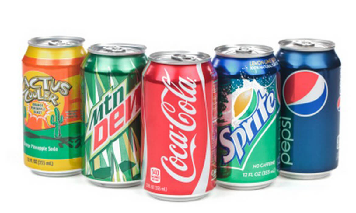 Juices, Soups & Soft Drinks Manufacturer and Supplier in Bangalore