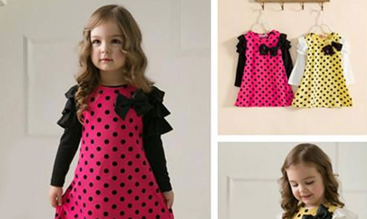 Kids Dresses Manufacturer and supplier in bangalore