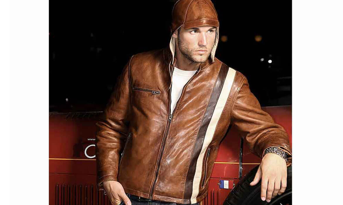 Leather Jackets and Garments Manufacturer and supplier in bangalore