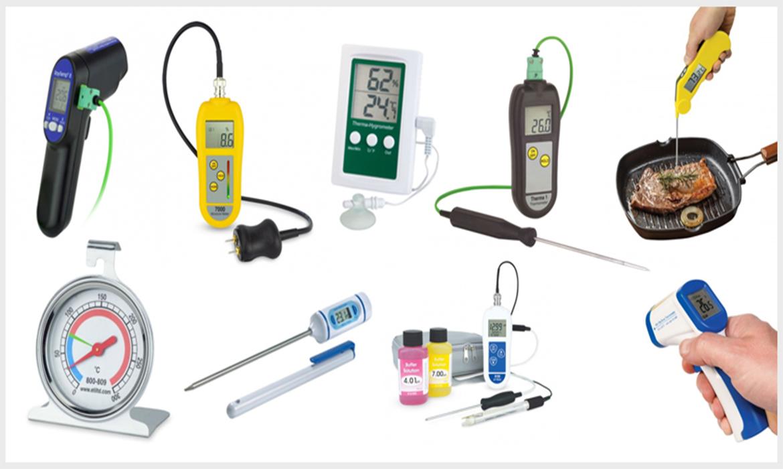 Measuring Equipment's & Instruments in Bangalore