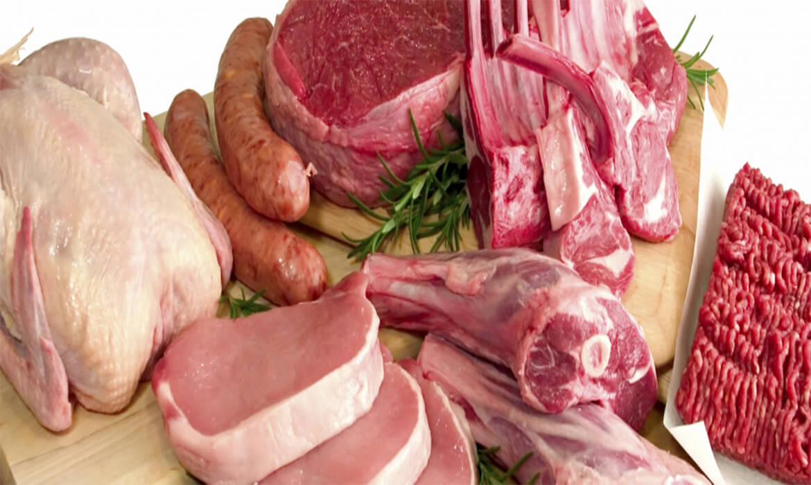 Meat & Poultry Food Manufacturer and Supplier in Banglore