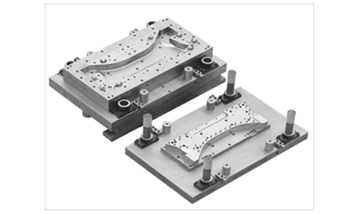 Moulds, Jigs and Casting Dies Manufacturer and Supplier in bangalore
