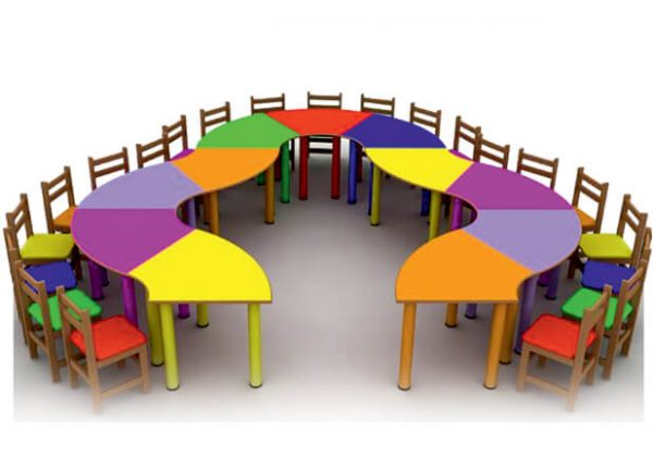 Furniture Pre School, Furniture Nursery Manufacturer and Supplier in Bangalore