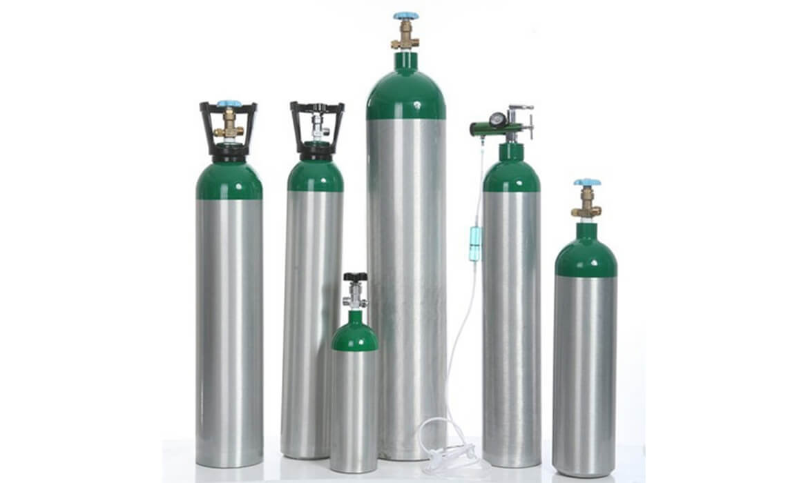 Natural, Industrial & Medical Gases Manufacturer and Supplier in Bangalore