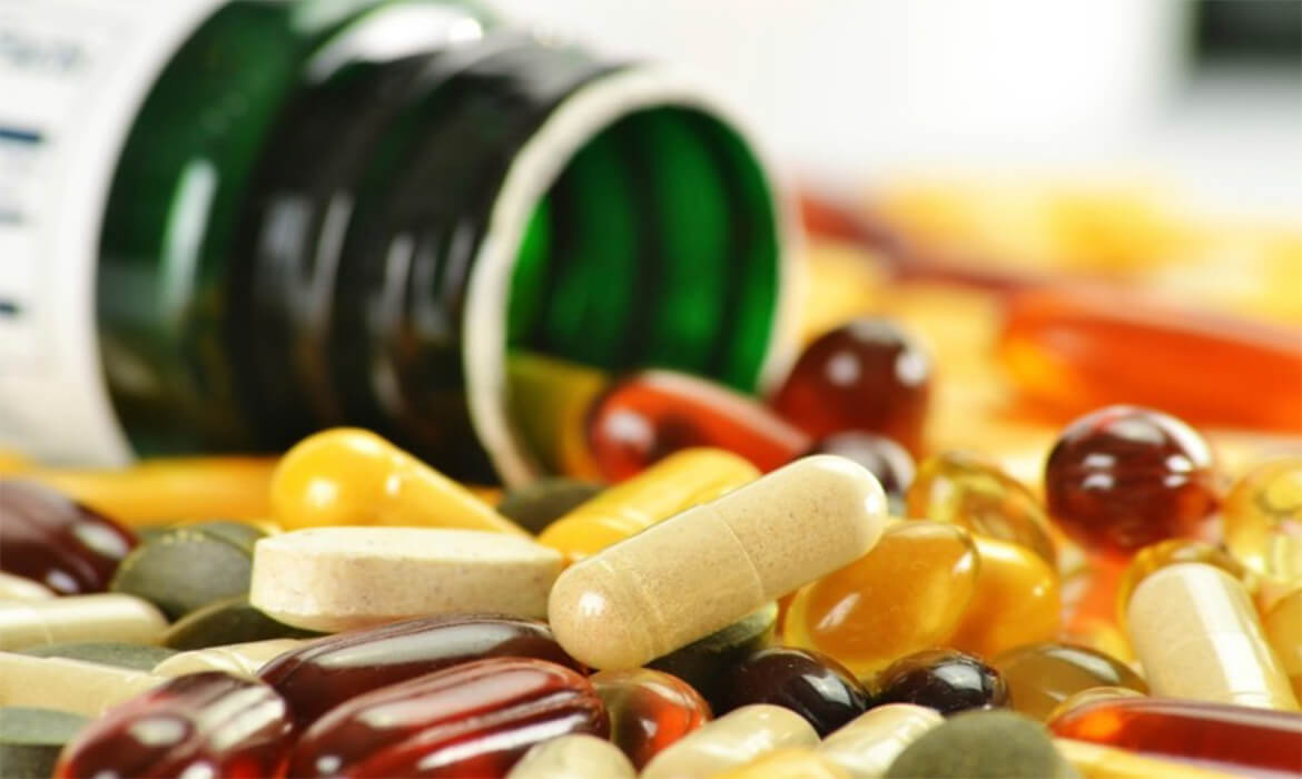 Nutraceuticals & Dietary Supplements Manufacturer and supplier in bangalore