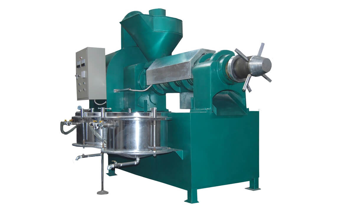 Oil Mill & Oil Extraction Machinery Manufacturer and Supplier in bangalore