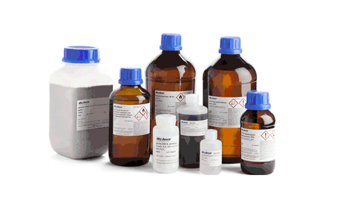 Organic and Inorganic Solvents Manufacturer and Supplier in Bangalore