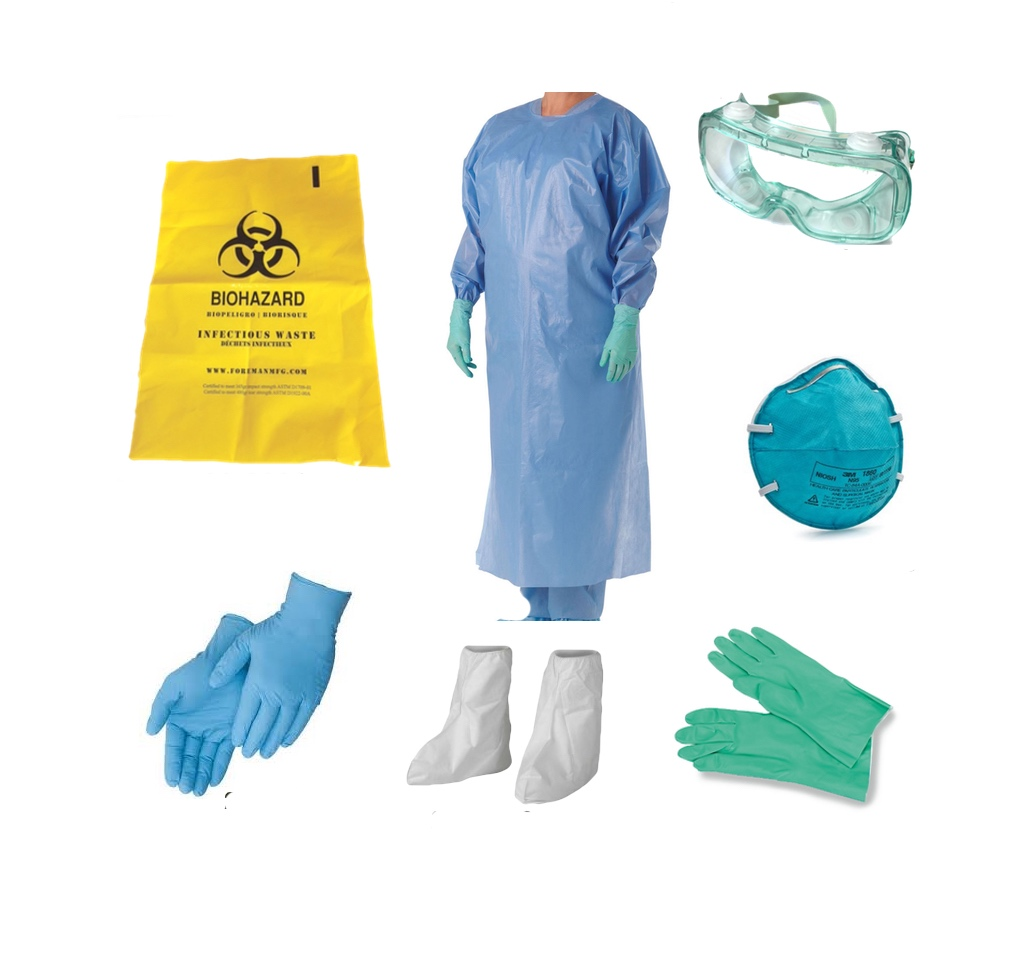Best PPE Kit Equipments Supplier in Bangalore