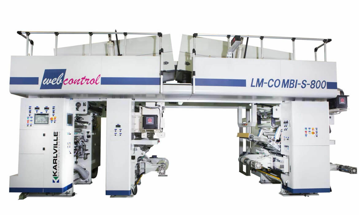 Packaging & Lamination Machinery Manufacturer and Supplier In Bangalore
