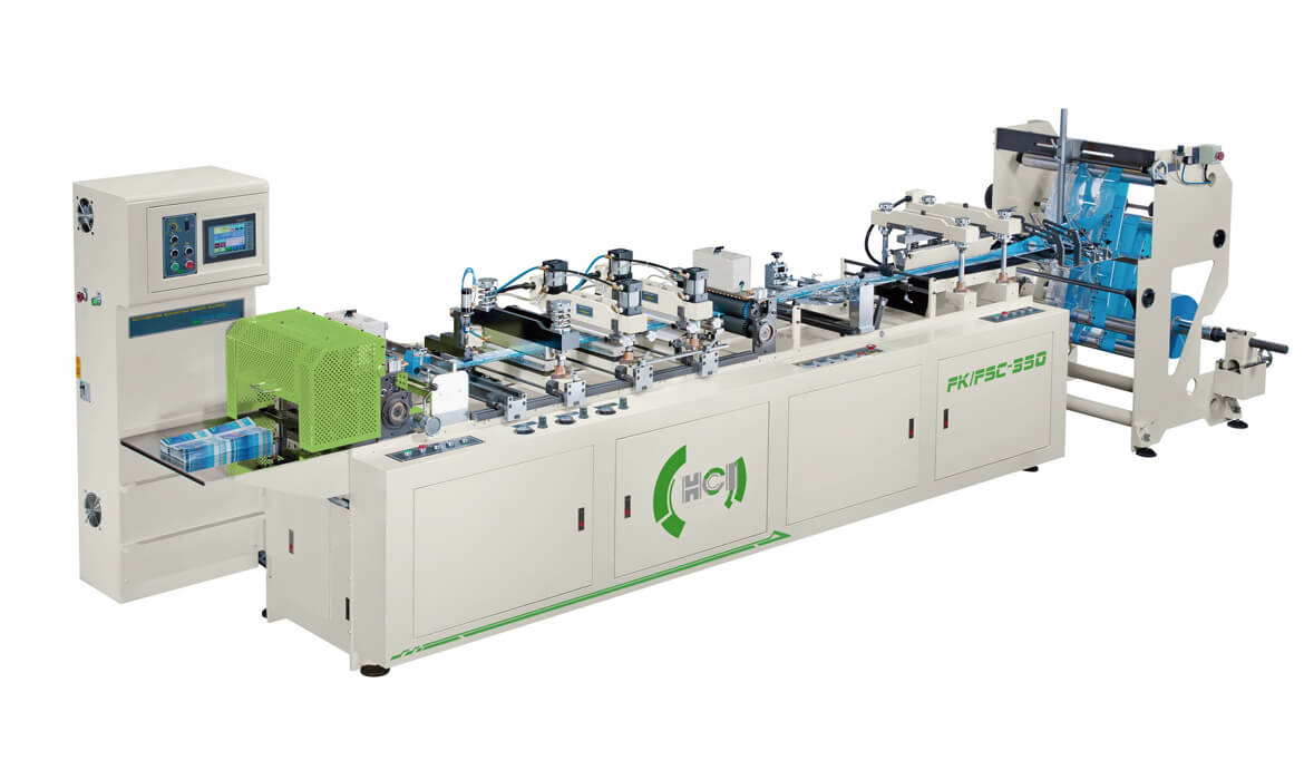 Paper Work & Making Machine manufacturer and supplier in bangalore