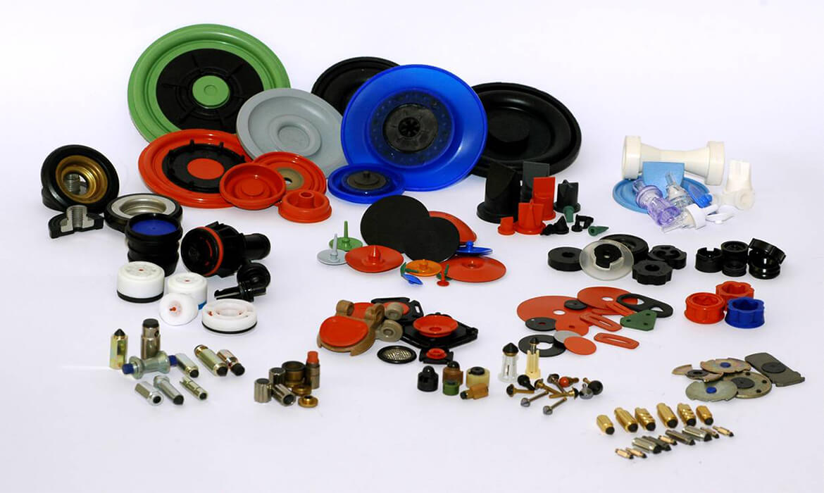Plastic & Rubber Products Manufacturer and supplier in Bangalore