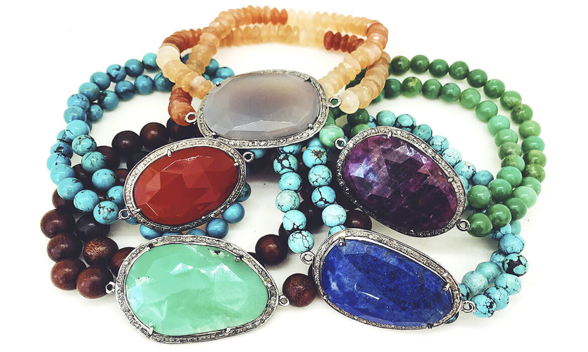 Precious Stones & Gemstone Jewelry Manufacturer and supplier in Bangalore
