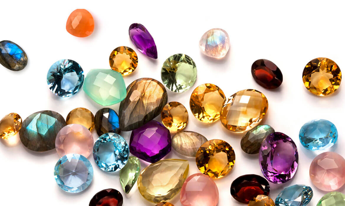 Precious Stones and Gemstones Manufacturer and supplier in Bangalore