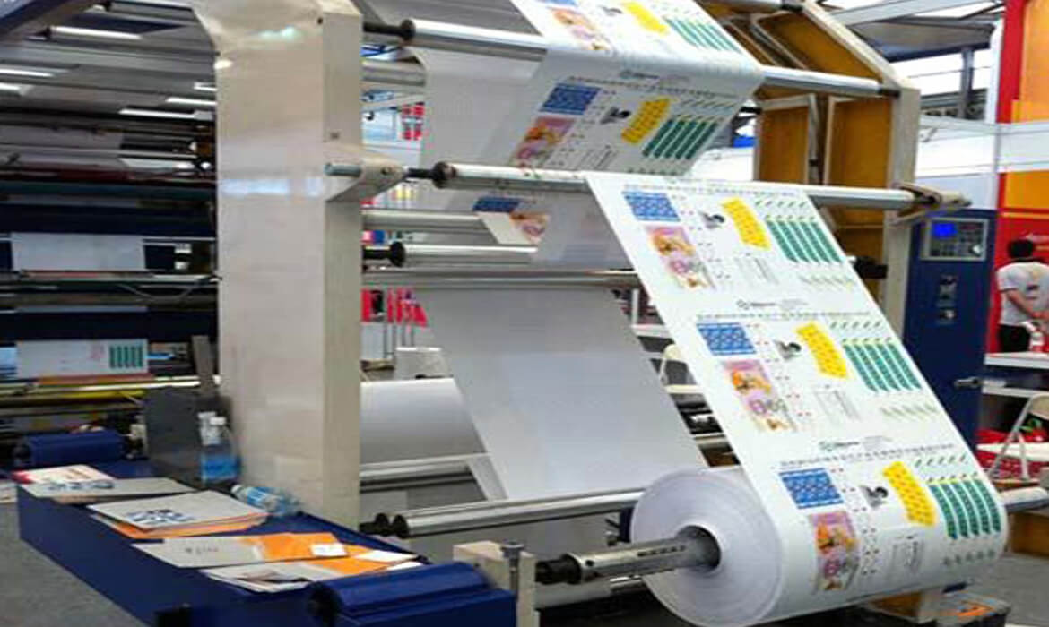 Printing Machinery & Equipment Supplier and manufacturer in bangalore