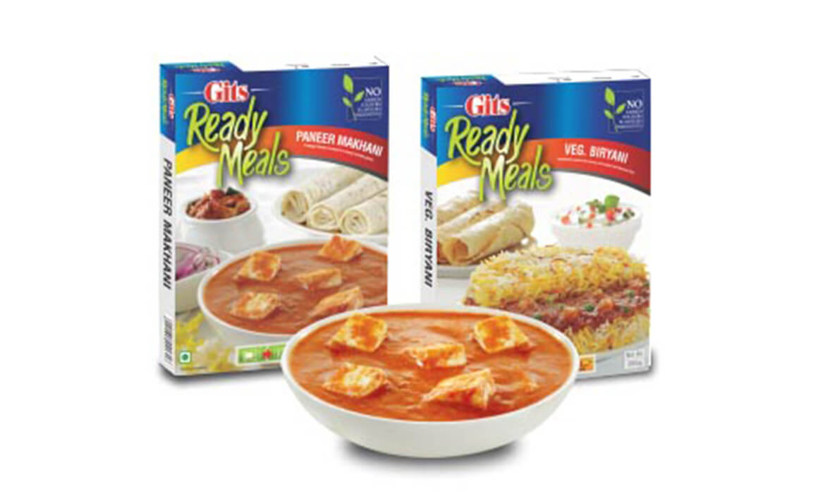 Ready to Eat & Instant Food Mixes Manufacturer and Supplier in Bangalore