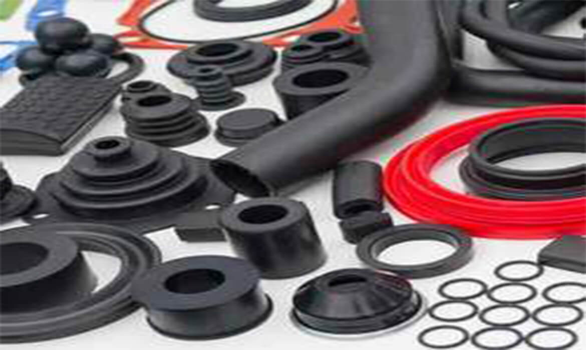 Rubber & Rubber Products manufacturer and Supplier in bangalore