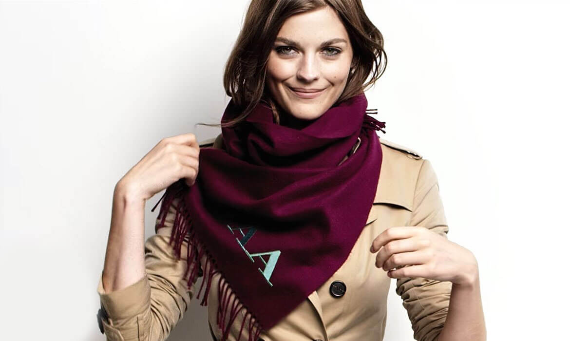 Scarves, Shawls, Stoles, Bandanas Manufacturer and supplier in bangalore
