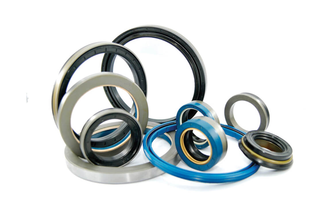 Seals, Oil Seals & Industrial Seals manufacturer and supplier in bangalore