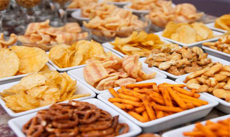 Snacks and Namkeen in Bangalore