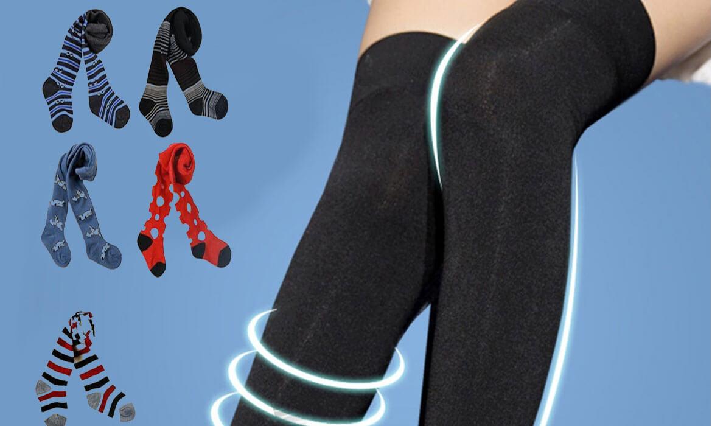 Socks, Leggings & Stockings Manufacturer and supplier in Bangalore
