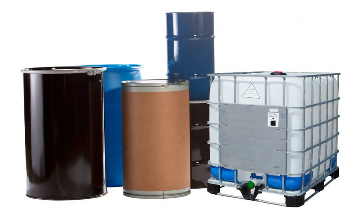 Storage Tanks, Drums & Containers manufacturer and supplier in Bangalore