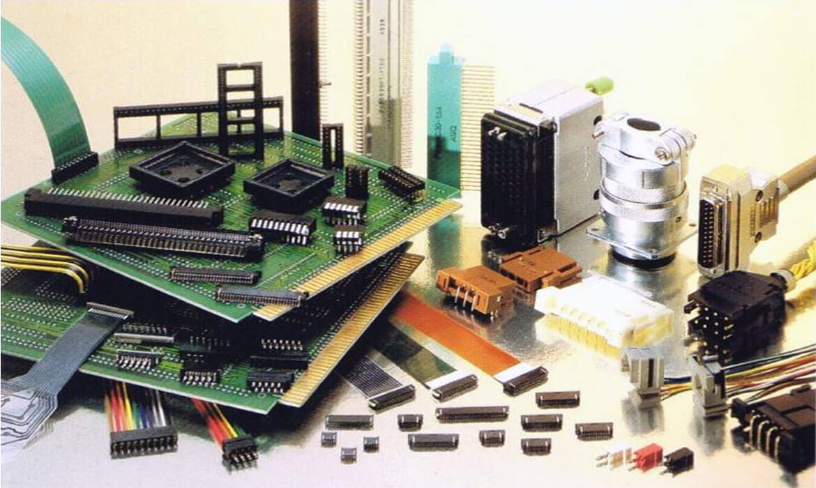 Telecommunication Equipment & Parts Manufacturer and supplier in bangalore
