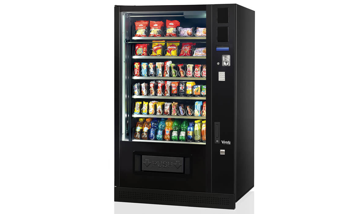 Vending Machines & Dispensers Manufacturer and supplier