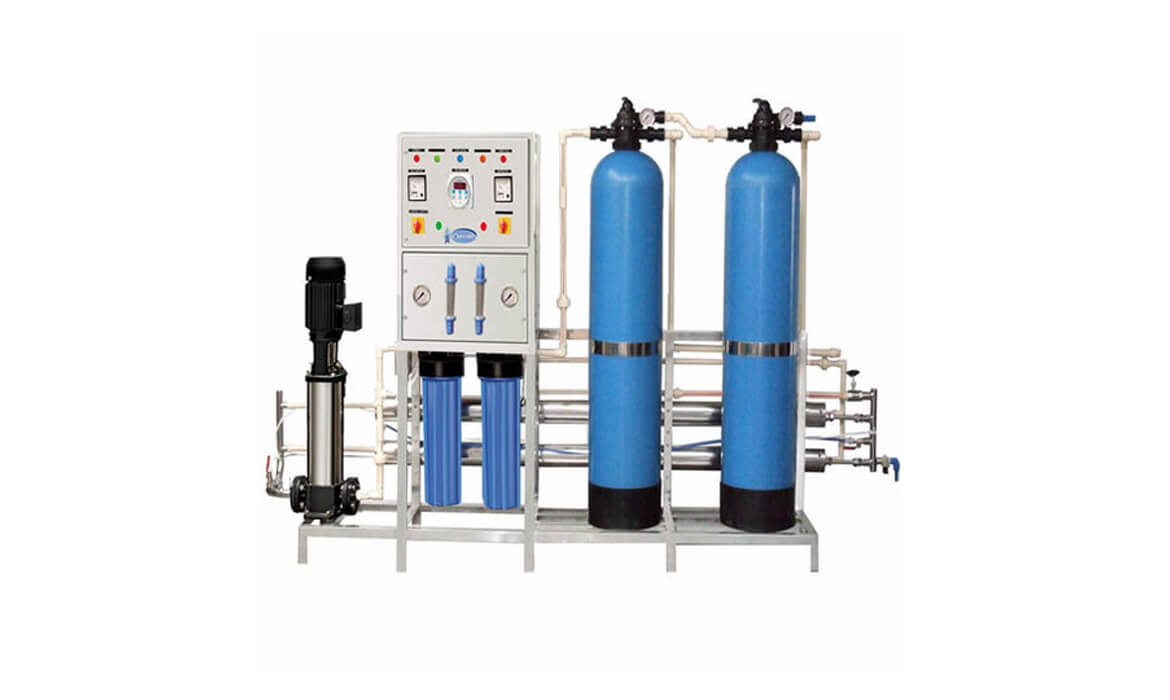 Water Treatment & Purification Plant manufacturer and supplier in bangalore