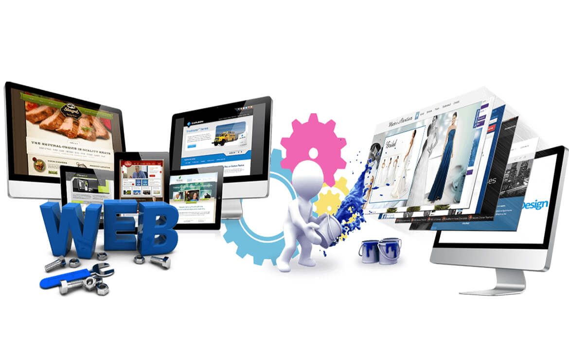 Web Development & Marketing Services Manufacturer and supplier in Bangalore