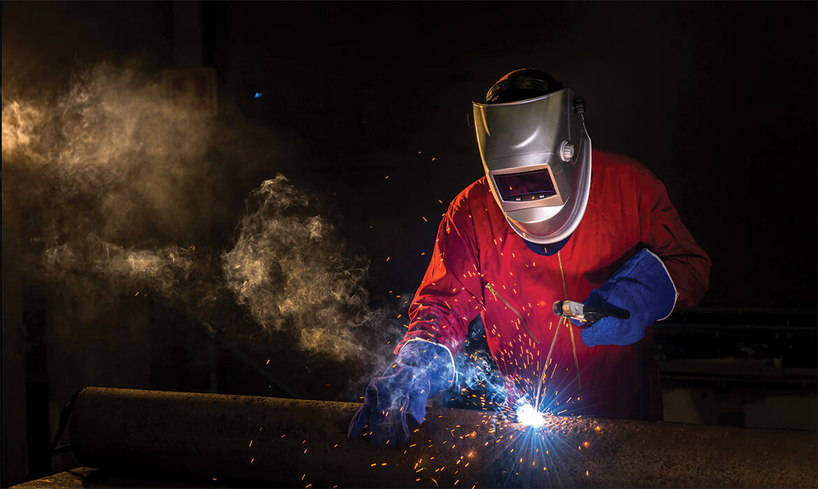 Welding, Soldering & Brazing Service Manufacturer and Supplier in bangalore