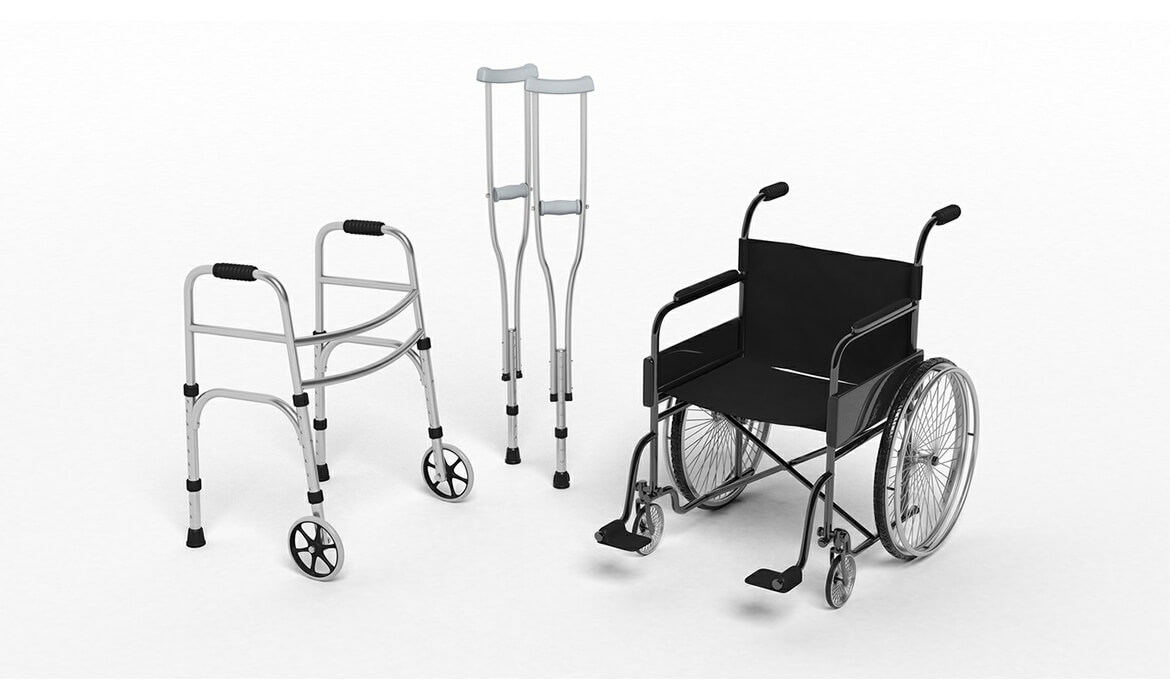 Wheel Chairs, Crutches and Walker Manufacturer and supplier in bangalore