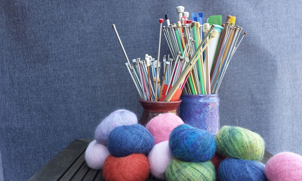 Yarns & Threads Manufacturer and supplier in bangalore