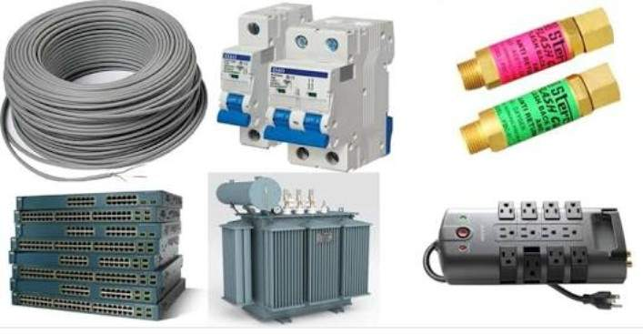 Electrical Equipment Manufacturers In Bangalore