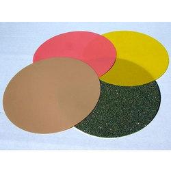 Polishing Films & Final Polishing Film manufacturer and Supplier