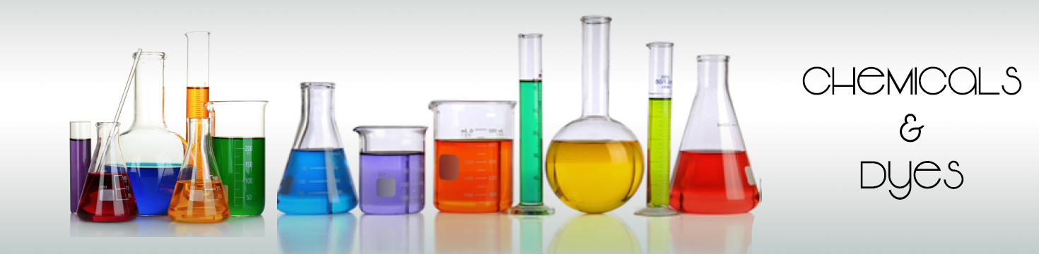 Chemicals-&-Dyes