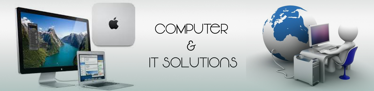 Computer & IT Solutions