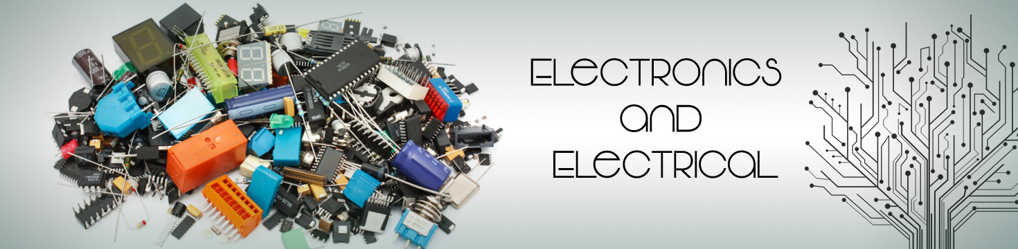 Electronics and Electrical