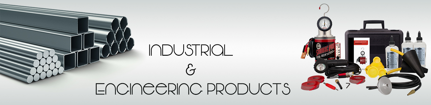 Industrial and Engineering Products