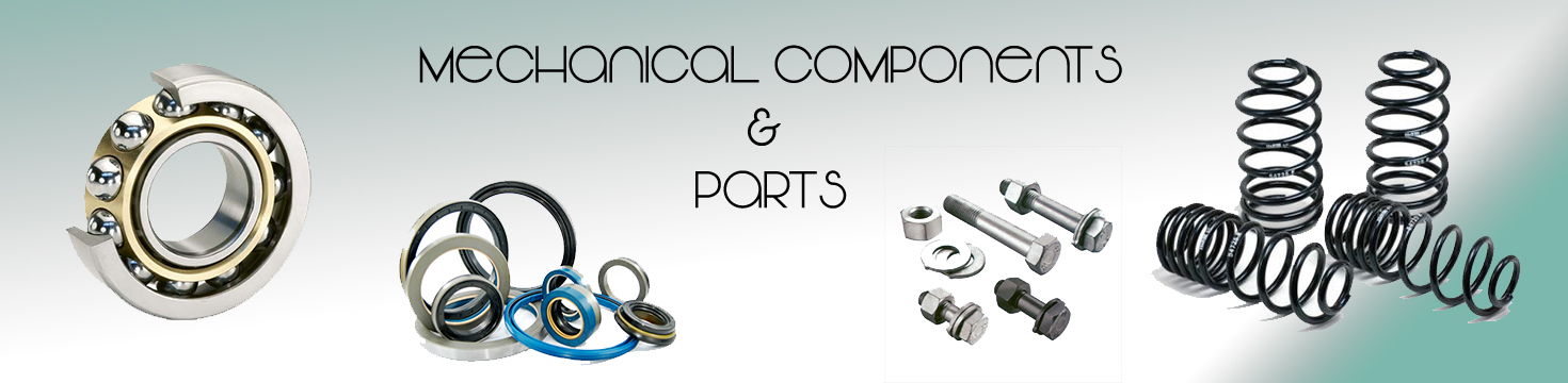 Mechanical Components & Parts